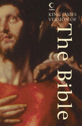 9780007174911: The Bible: King James Version