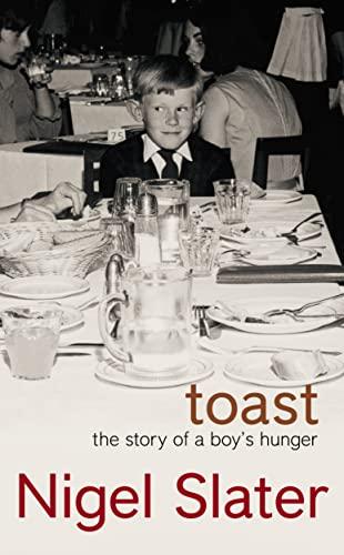 9780007174935: Toast