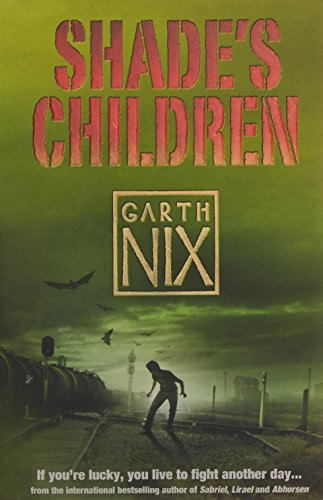 9780007174980: Shade's Children