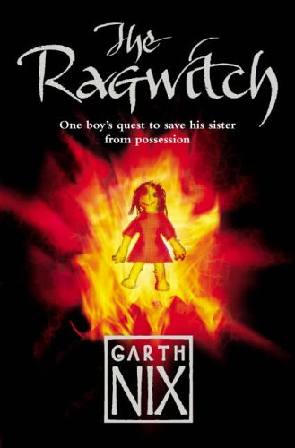 9780007174997: The Ragwitch