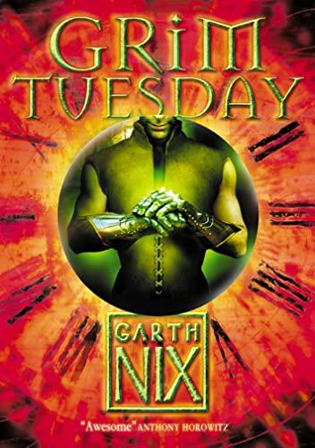 9780007175031: Grim Tuesday (The Keys to the Kingdom, Book 2)