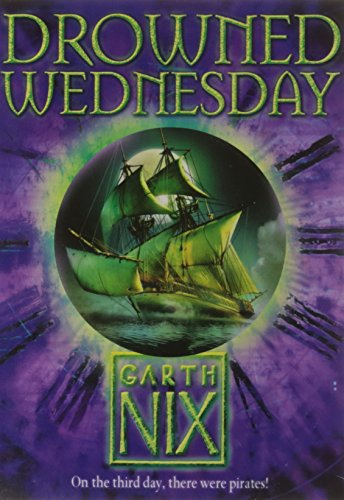 9780007175055: Drowned Wednesday (The Keys to the Kingdom, Book 3)