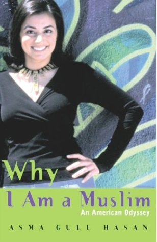9780007175338: Why I Am A Muslim: An American Pilgrimage