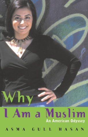 9780007175338: Why I Am a Muslim: An American Odyssey