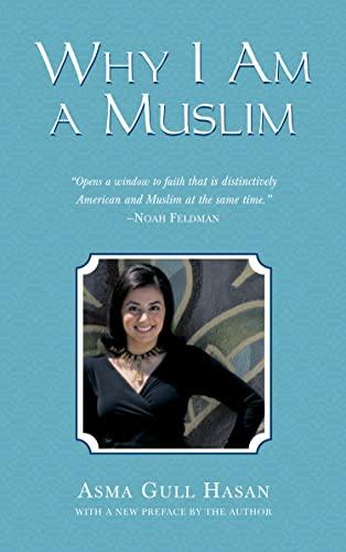 9780007175345: Why I Am A Muslim: An American Odyssey