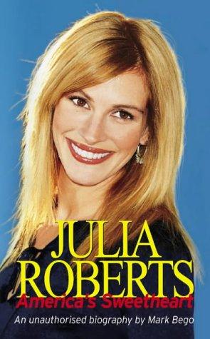 9780007175390: Julia Roberts