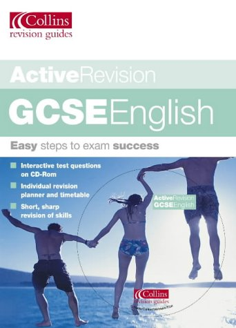 9780007175420: GCSE English (Active Revision)