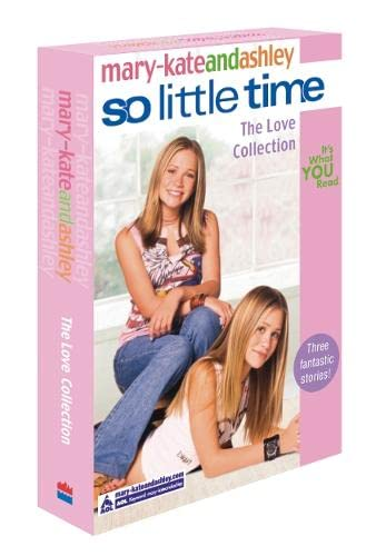 9780007175437: The Love Collection: