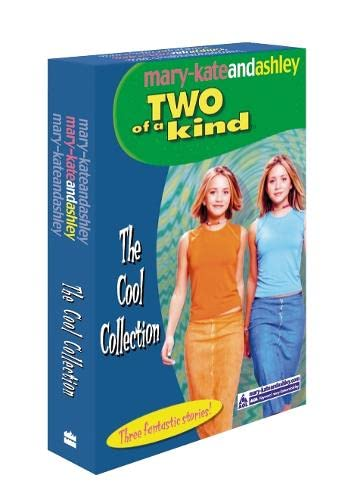 """The Cool Collection: """" The Cool Club """" , """" War of the Wardrobes """" , """" ..."""