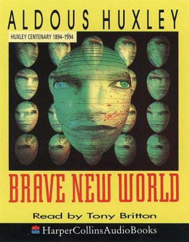 9780007175529: Brave New World