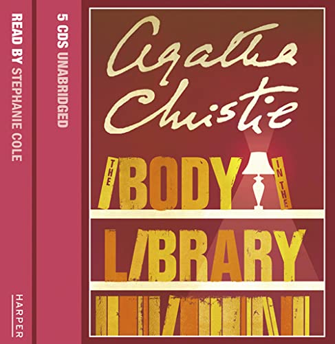 9780007175680: The Body in the Library