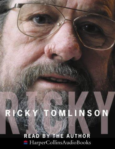 9780007175796: Ricky