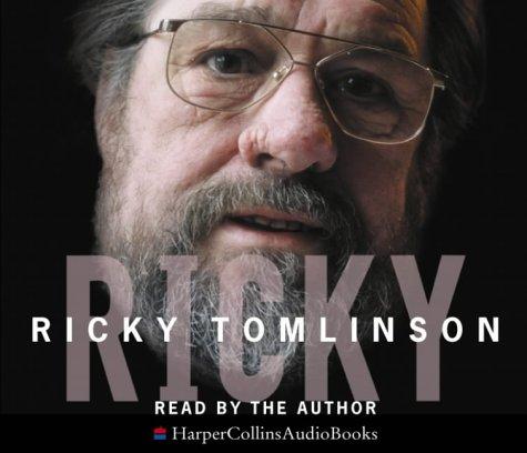 9780007175802: Ricky