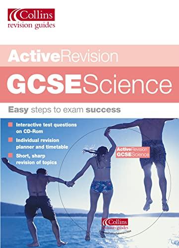 9780007175840: Active Revision - GCSE Science