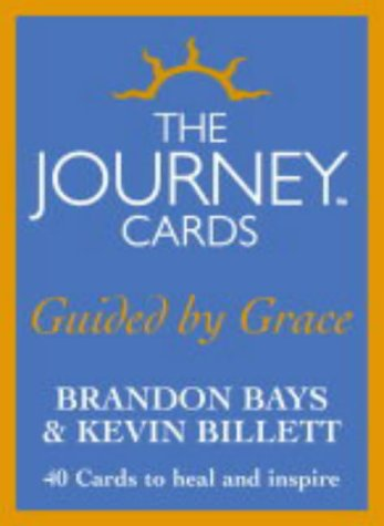 9780007175864: The Journey Cards: Guided by Grace