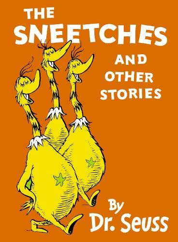 9780007175932: The Sneetches and Other Stories