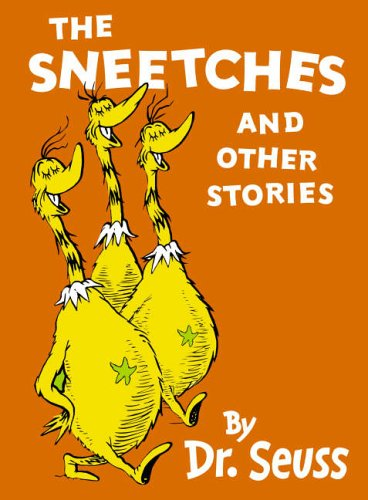 9780007175932: The Sneetches and Other Stories: Mini Edition (Dr Seuss Mini Edition)