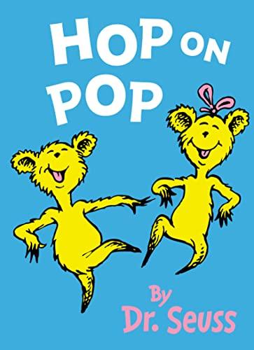 9780007175949: Hop On Pop: Mini Edition (Dr Seuss Mini Edition)