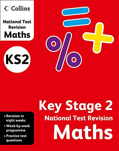 9780007176007: Revise and Shine - Maths KS2 Pupil Book (Revise & Shine) National Test and Revision