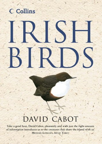 9780007176106: Irish Birds