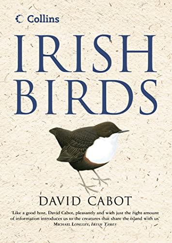 9780007176106: Irish Birds
