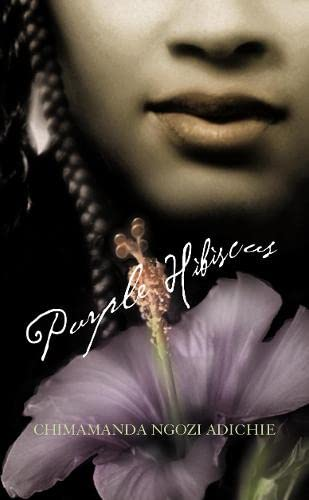 Purple Hibiscus-SIGNED FIRST ISSUE: Adichie, Chimamanda Ngozi