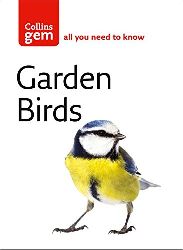 9780007176144: Garden Birds (Collins Gem)