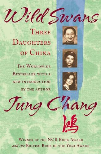9780007176151: Wild Swans: Three Daughters of China