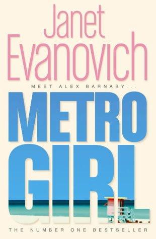 9780007176212: Metro Girl