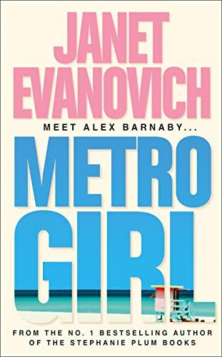 9780007176236: Metro Girl (Alex Barnaby 1)