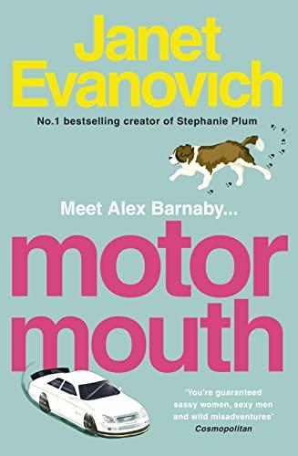 9780007176250: Motor Mouth