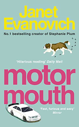 Motor Mouth (9780007176267) by Janet Evanovich