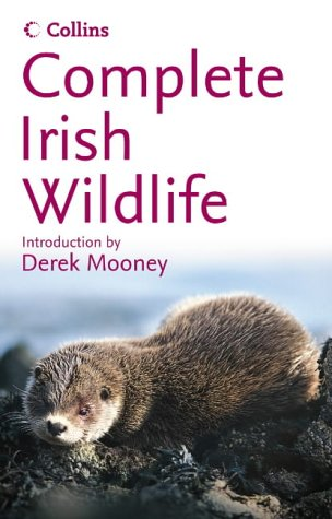 9780007176298: Complete Irish Wildlife: Photoguide (Collins Complete Photo Guides)