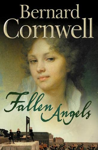 Fallen Angels: Cornwell, Bernard