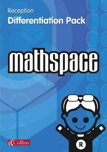 9780007176489: Mathspace: Reception Differentiation Worksheets