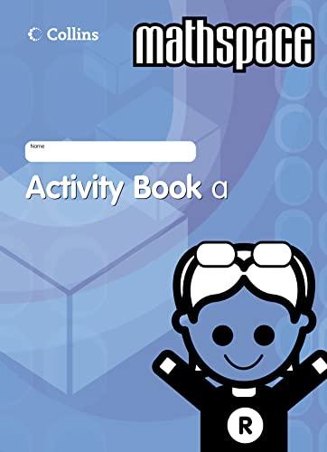 9780007176557: Mathspace: Reception Activity Book No.1