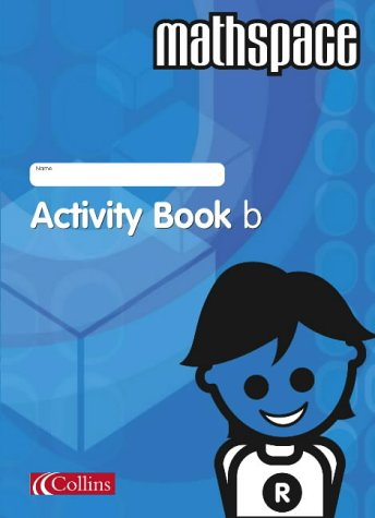 9780007176564: Mathspace: Reception Activity Book No.2