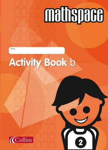 9780007176625: Mathspace: Year 2 Activity Book Bk. B