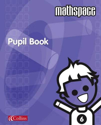 Mathspace - Year 6 Pupil Book: Lambda Educational Technologies