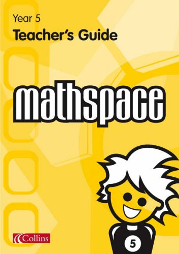 9780007176731: Mathspace: Year 5