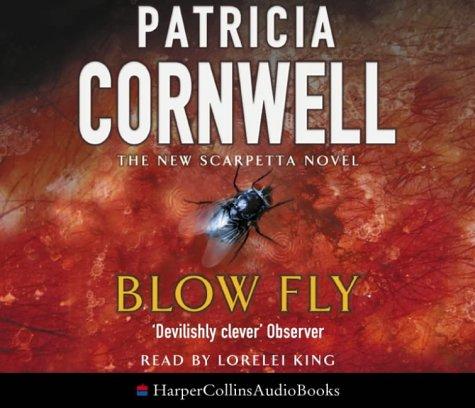 9780007176830: Blow Fly (Kay Scarpetta Mysteries)