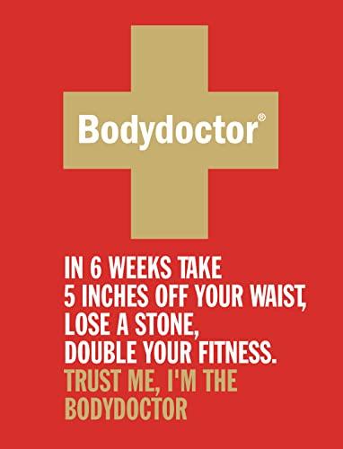 9780007176854: Bodydoctor: Trust Me, I'm the BodyDoctor.