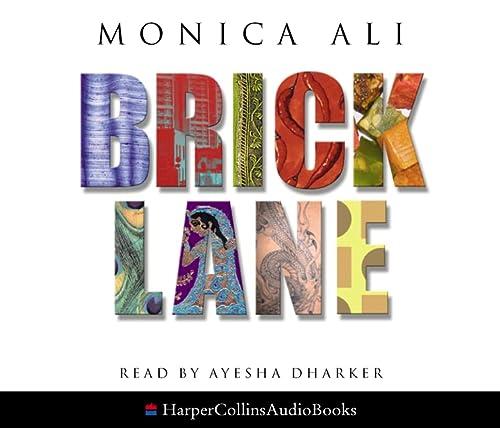 9780007176892: Brick Lane