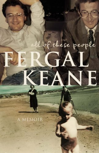 All of These people: Keane, Fergal