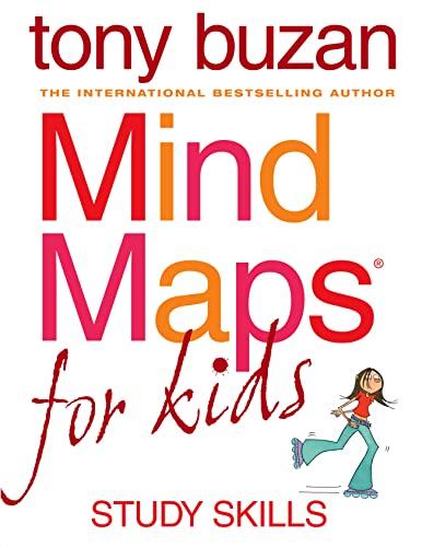 9780007177028: Mind Maps for Kids: Study Skills