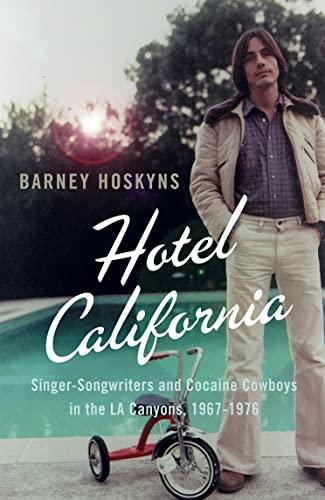 9780007177042: Hotel California