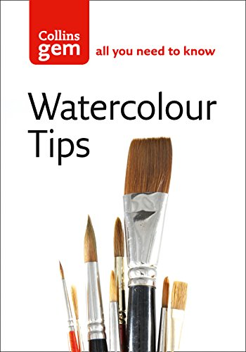9780007177080: Watercolour Tips