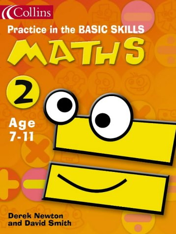 9780007177134: Maths Book 2 (Practice in the Basic Skills) (Bk.2)