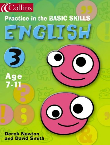 9780007177165: Practice in the Basic Skills (3) - English Book 3: English Bk.3
