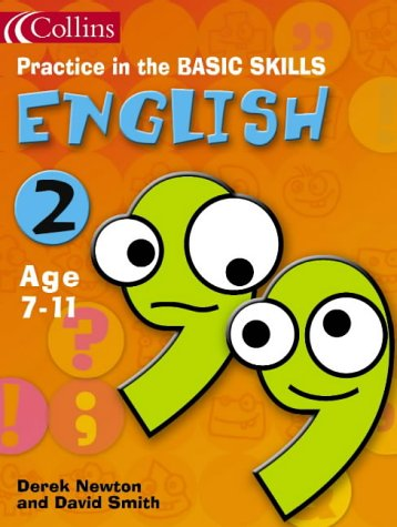 9780007177172: English Book 2 (Practice in the Basic Skills) (Bk.2)
